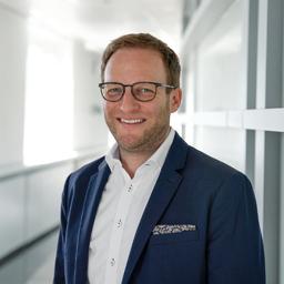 Dr. Stefan Heizmann - Gühring KG - Albstadt