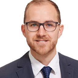 Julian Moffitt's profile picture