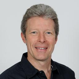 Denis Simon - Creation One GmbH - Illnau-Effretikon