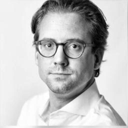 Marc P. Bernegger's profile picture