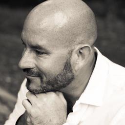 Frank Prellwitz - Frank Prellwitz - Praxis für geistiges Heilen - Barkelsby