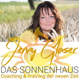 Jenny Glaser - Das Sonnenhaus - Offenau
