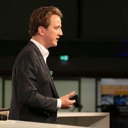 Ing. Frederic Korupp - UNITY Consulting & Innovation - Hamburg