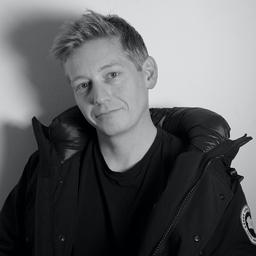 Nico Koehler - MRM // McCann GmbH - Frankfurt am Main