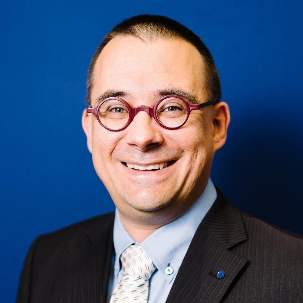 Prof. Dr. Florian Altendorfner's profile picture
