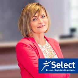 Andrea Frisch - Select GmbH