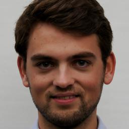 Julian Wiesmeier - BMW Group - Munich