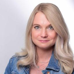Anne-Sophie Thomas's profile picture
