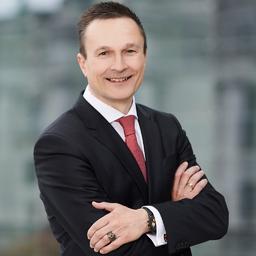 Dr. Martin Iffert