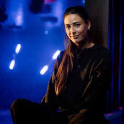 Nina Gerdes - Neuland Concerts GmbH - Hamburg