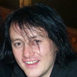Peter Moritz - POMTEC - Vordernberg