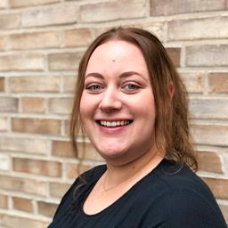 Leonie Krickhuhn - Agentur des Rauhen Hauses - Lübeck