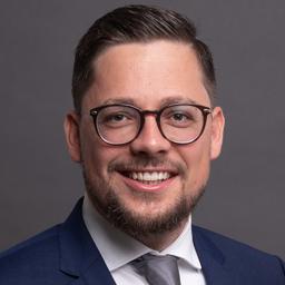 Friedrich Holotiuk - Frankfurt School of Finance & Management - Frankfurt