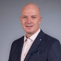 Carsten Kerner - Ticketmaster GmbH | Berlin - Berlin