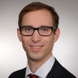 Patrik Wäschenbach - Deutsche Telekom AG - Bonn