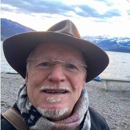 Peter Josef Hinger - Mensch bei Menschheit - Haigerloch
