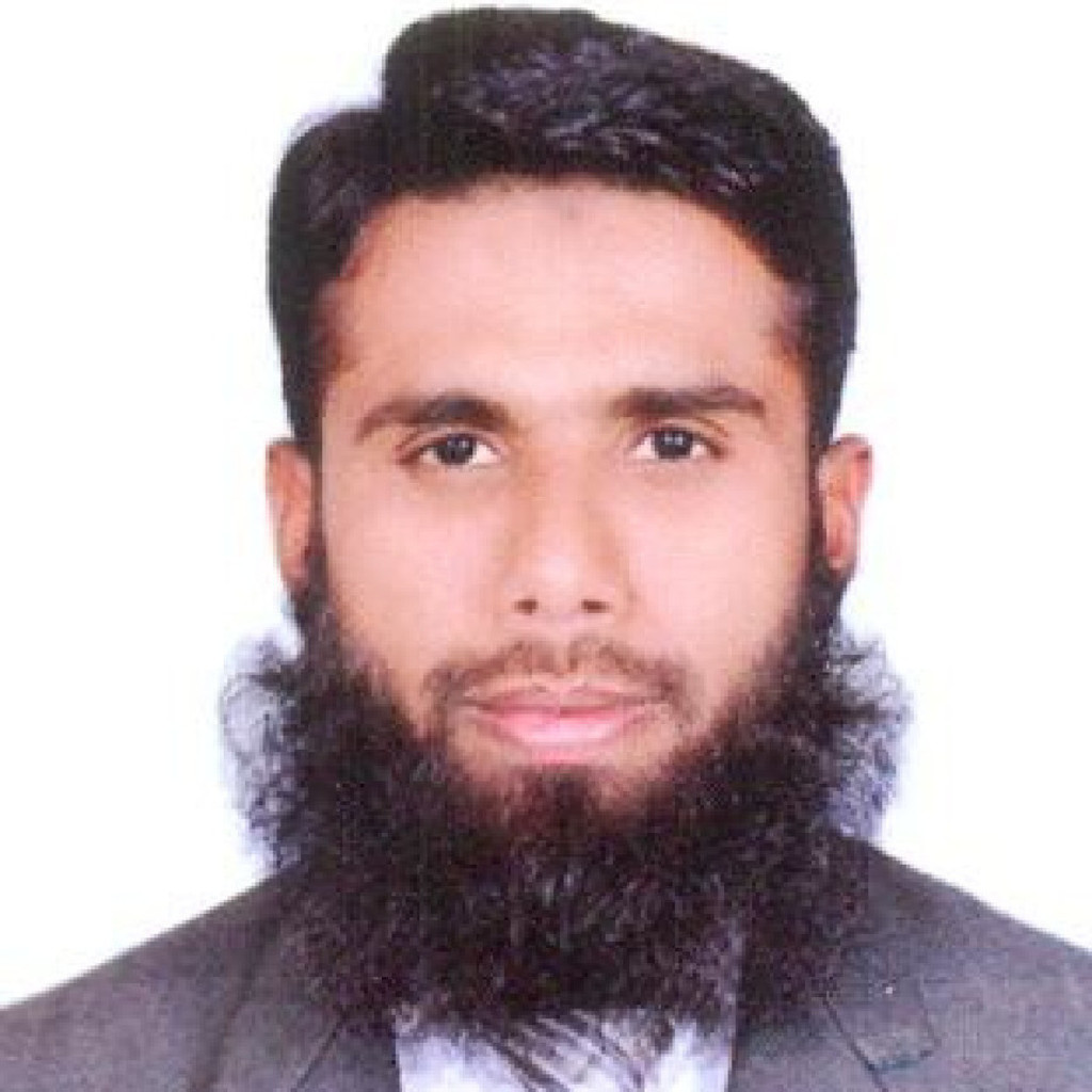 ISHFAQUE AHMED's profile picture