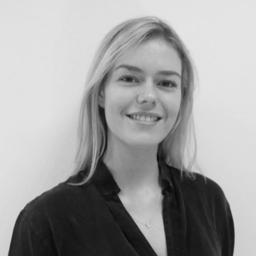 Sarah Plattes - American University of Paris - Paris