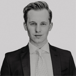 Matthias Brickel - Growth Rockets - London