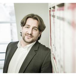Dr. Peter F. Reinke - K&E Rechtsanwälte für Kultur & Entertainment - München