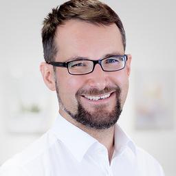 Branko Čanak - code-x GmbH - Paderborn