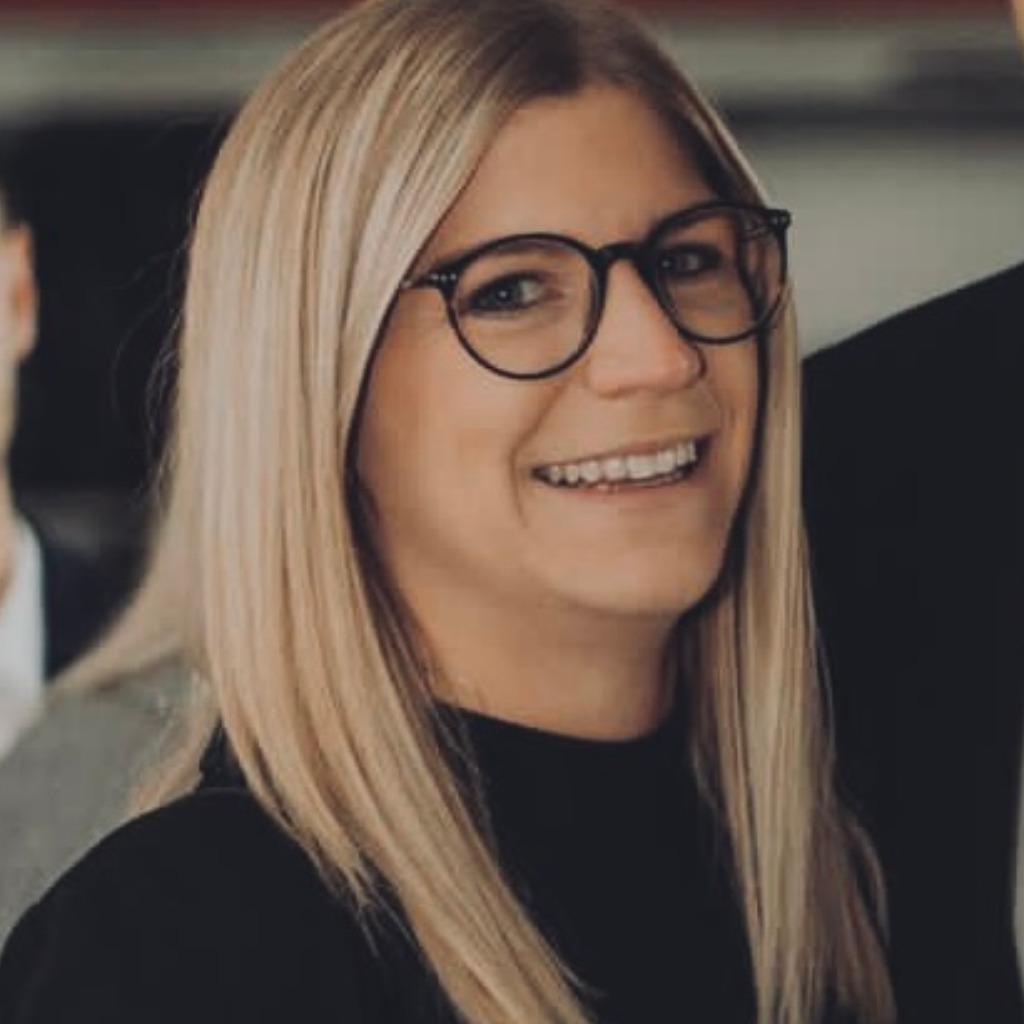 Kathrin Eirenschmalz's profile picture
