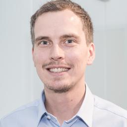 Julius Betz's profile picture