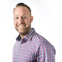 David Benderscheid's profile picture