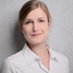 Julia Ackermann's profile picture