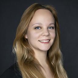 Anne Dittmann's profile picture