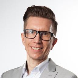 Mathias Kossmann - anyMOTION GRAPHICS GmbH - Düsseldorf