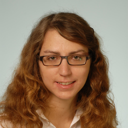 Julia Fleischmann's profile picture