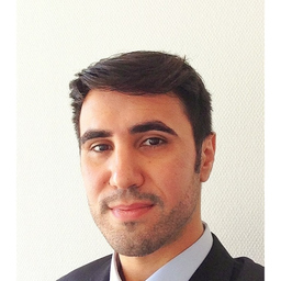 Mehmet Arziman - home-iX UG (haftungsbeschränkt) - Stuttgart
