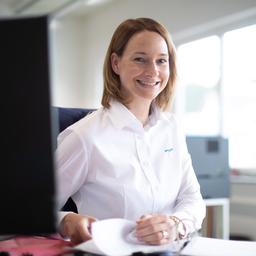Sabrina Seel - MSB GmbH - Eriskirch
