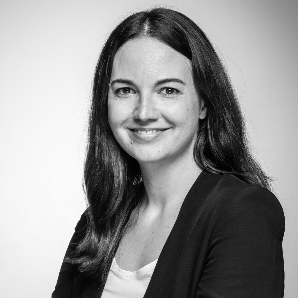 Felicitas Becker's profile picture