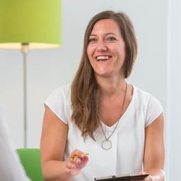 Jasmin Leutelt - SHIFTHAPPENS Splitt Wolf & Partner Consulting - Berlin