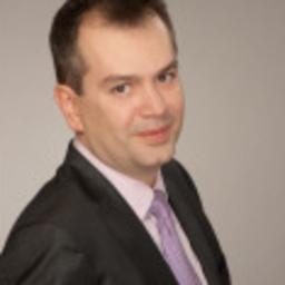 Dipl.-Ing. Alexander Penev - ByteSource Technology Consulting GmbH - Wien