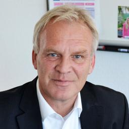 Uwe Hampp's profile picture