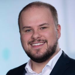 Lukas Pradel - CDI Concepts Development Integration AG - Dortmund