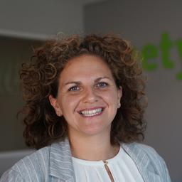 Franziska Bieniok's profile picture