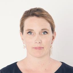 Friederike Biegel - WHYBRAND - Frankfurt am Main