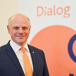Sven Riemann - Generali Deutschland AG - Hamburg