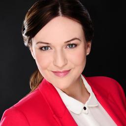 Anita Markovic - Lufthansa Industry Solutions - Hamburg