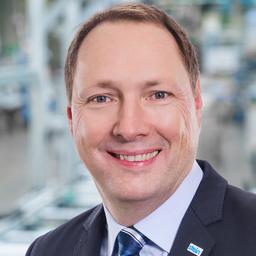 Jochen Wurm