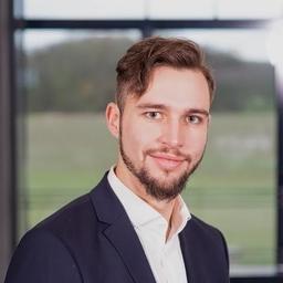 Alexander Castrian's profile picture
