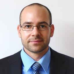 Matthias Scheuber's profile picture