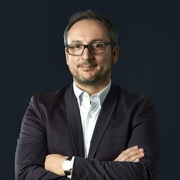 Sebastian Benoufa - OXID eSales - Smart E-Commerce Solutions für B2C und B2B - Freiburg im Breisgau