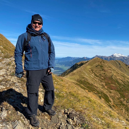 Thomas Owezarek - Stillachhaus - Oberstdorf