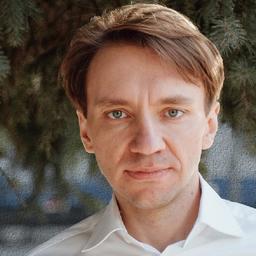 Mag. Dmitry Pisarev