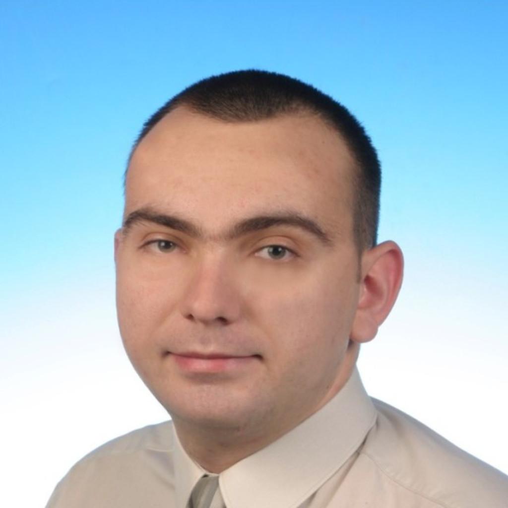 Artur Radwanski - Project Manager - Boryszew ...